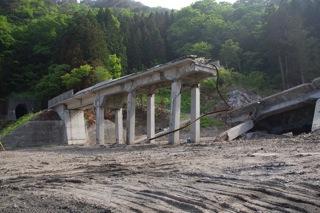 島越駅 (1)