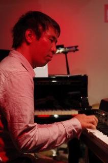 阿部氏 (Piano)
